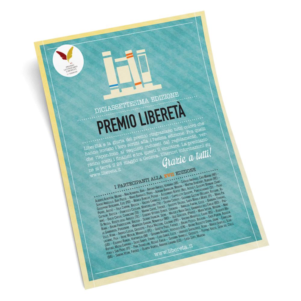 liberet224 � pagine pubblicitarie alexia masi studio