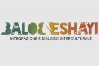 Progettazione logo marchio Balobeshayi | alexiamasi.com