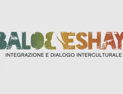 Balobeshayi › logo e immagine coordinata