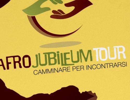 Afro Jubileum Tour › pieghevoli