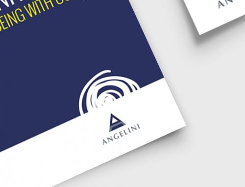 Angelini › creatività e applicazioni