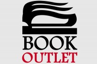 Progettazione logo marchio Book Outlet | alexiamasi.com
