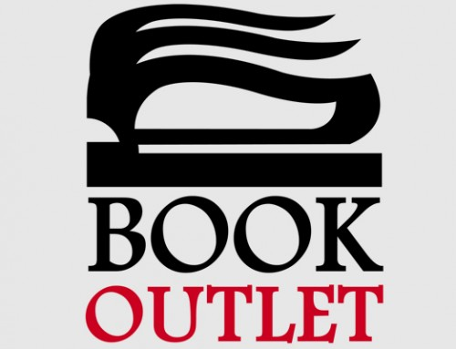 Book Outlet › logo e immagine coordinata