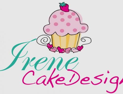 Cake Design › logo e immagine coordinata