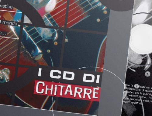Chitarre › cd