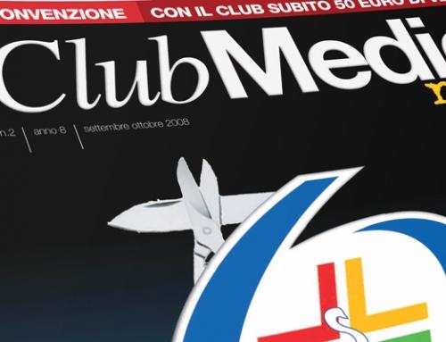 Club Medici › riviste