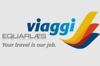 Progettazione logo marchio Equarlaes Viaggi | alexiamasi.com