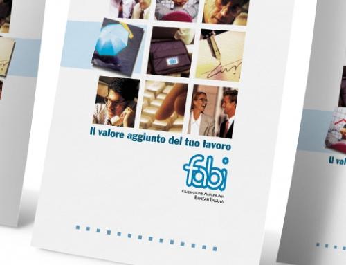 Fabi › pagine pubblicitarie