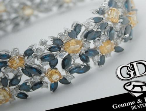 Gemme & Diamanti › brochure