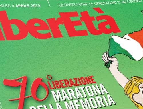 Liberetà › riviste