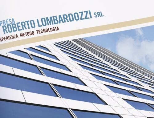 Impresa Lombardozzi › brochure