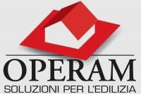 Progettazione logo marchio Operam | alexiamasi.com