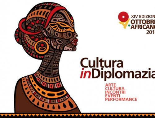 Ottobre Africano 2016 › creatività eventi