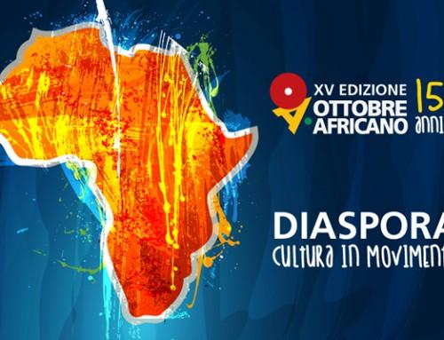 Ottobre Africano 2017 › creatività eventi