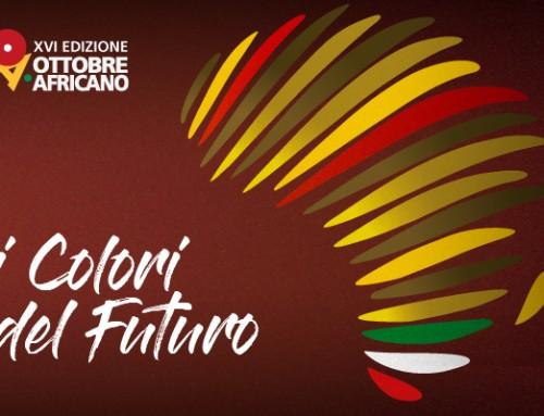 Ottobre Africano 2018 › creatività eventi
