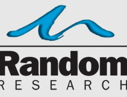 Random research › logo e immagine coordinata