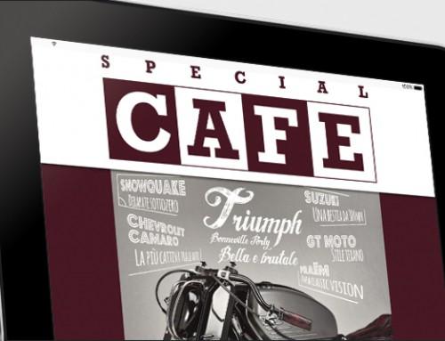 Special Cafe › rivista digitale