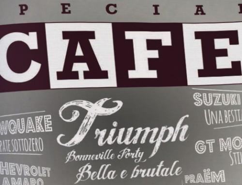 Special Cafe › riviste