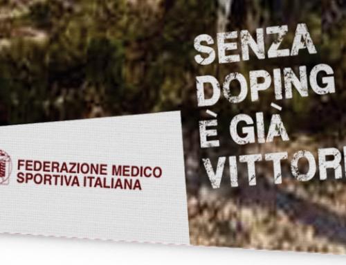 Federazione Medico Sportiva › pagine pubblicitarie