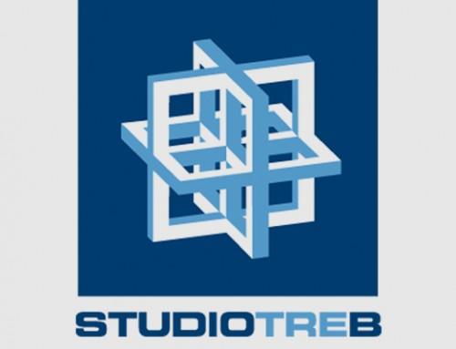 TreBi › logo e immagine coordinata